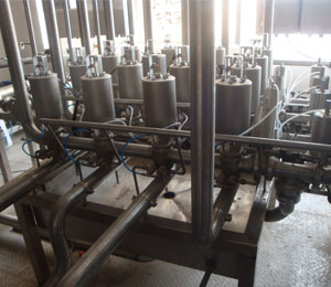 小优视频app官网  Pretreatment valve array